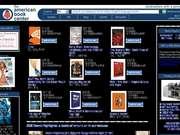 The American Book Center - 11.03.13