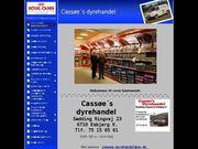Cassøe's Dyrehandel