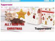 Tupperware Nordic A/S - 23.11.13