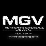 Machine Guns Vegas