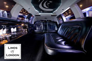 Limos Of London