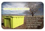 Green Box Los Angeles