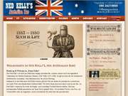 Ned Kelly's Australian Bar