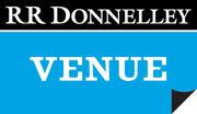 Venue RR Donnelley