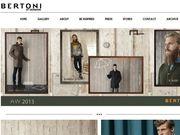 Bertoni Trend Store (Darko Rankovic)