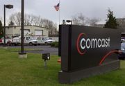 Comcast Portland