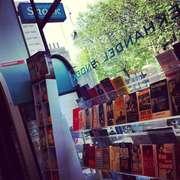Boekhandel Snoek - 20.06.12