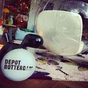 Depot Rotterdam Interieurstudio