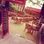 Magneet Eetcafé De
