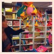 Kleine Kapitein Rotterdamse Kinderboekh De