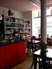 Tsjechov & Co Letterencafé