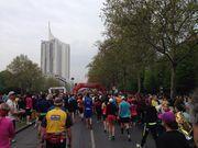 Donauturm  - 10.04.15