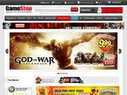 GameStop Austria