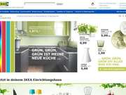 IKEA Möbelvertrieb OHG - Einrichtungshaus Wien Nord