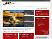NSJ-CARS Taxi- und Mietwagenbetriebs