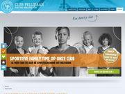 Pellikaan Health & Racquet Club Amersfoort - 26.09.13